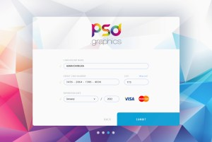 Credit-Card-Form-Free-PSD-Graphics