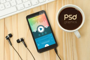 music-app-phone-mockup-psd-preview