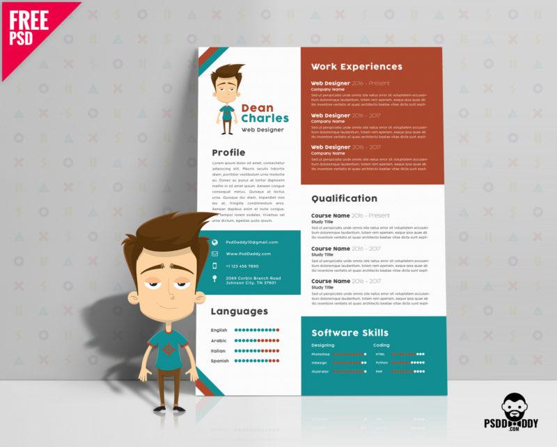 designer resume maker