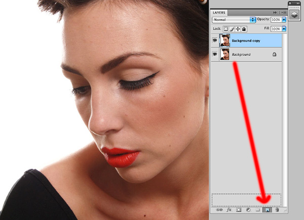 healing3 Professional Retouching Tutorial: Healing (Part 1)