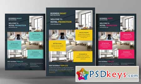 promotional flyers template free radiovkm - advertising flyer templates free