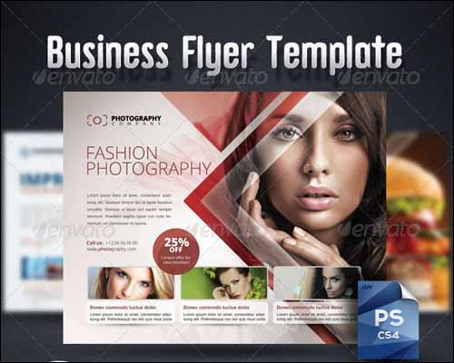 90+ Best Free Photoshop PSD Flyer Templates PSDreview - advertising flyer template