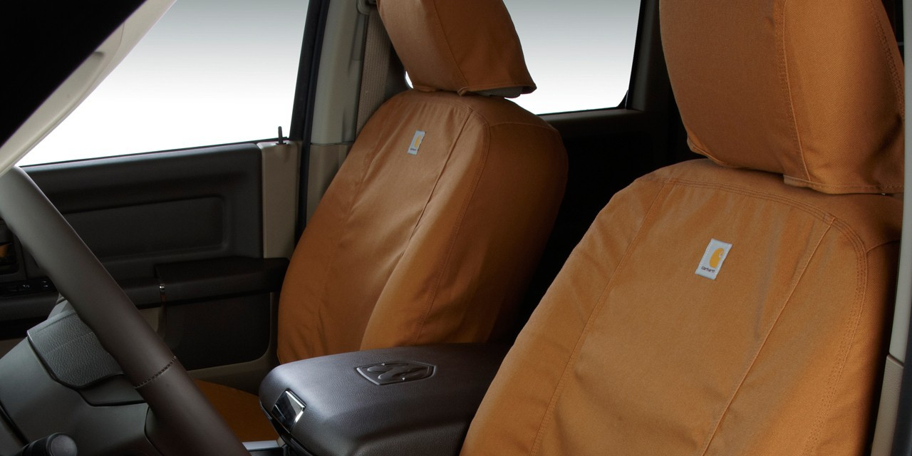 Where Can I Find Seat Covers Seat Covers Seatsaver Camo Seats Heated Carhartt Covers