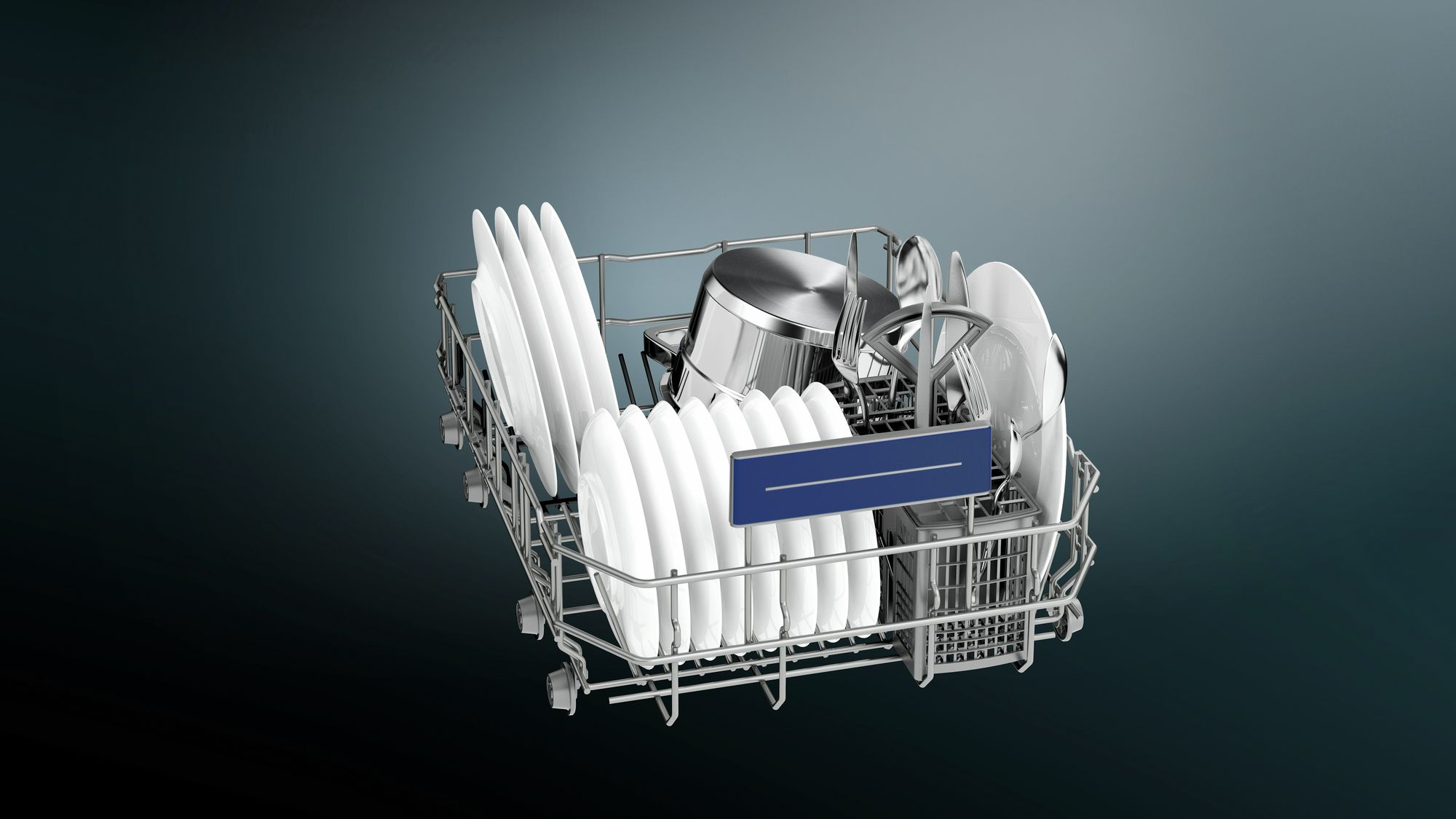 Siemens Geschirrspüler Speedmatic Stand Weiß 45 Cm