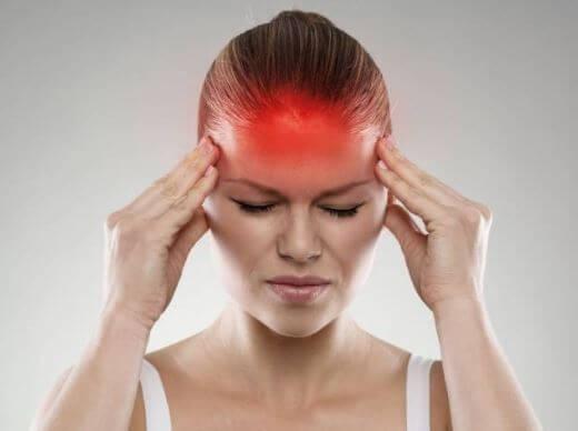 tumor no cérebro sintomas