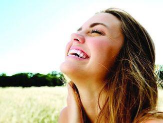 Cinco Hábitos para Ser Feliz en Otoño
