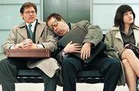 ¿Que le sucede a las personas con Narcolepsia?
