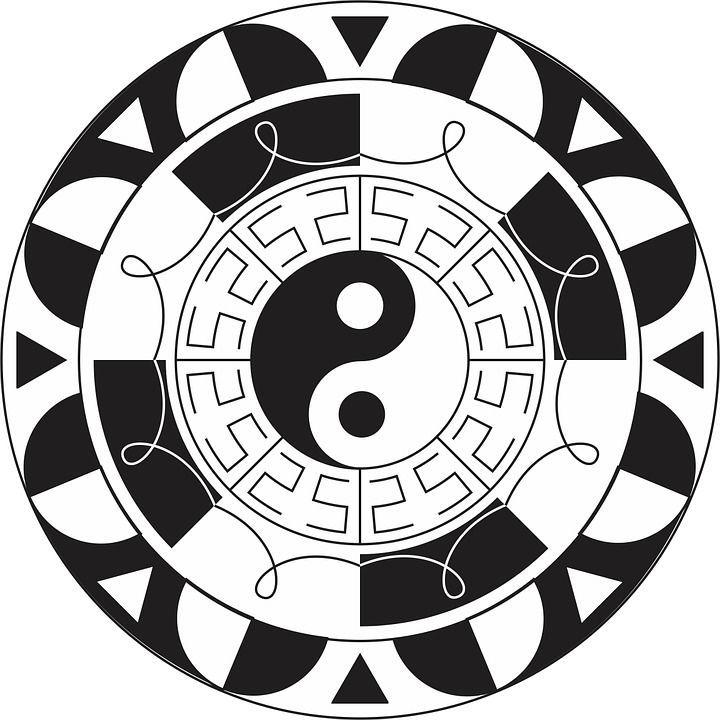 Los beneficios del Mandala