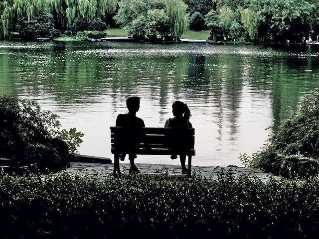 Trampas del pensamiento en las relaciones de pareja