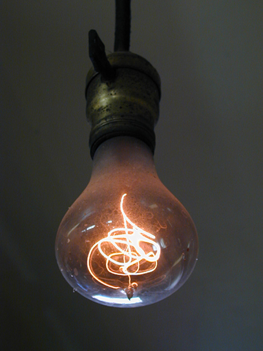 Lightbulb Lights 114 Years Young Light Bulbs Before Planned Obsolescence Pacific