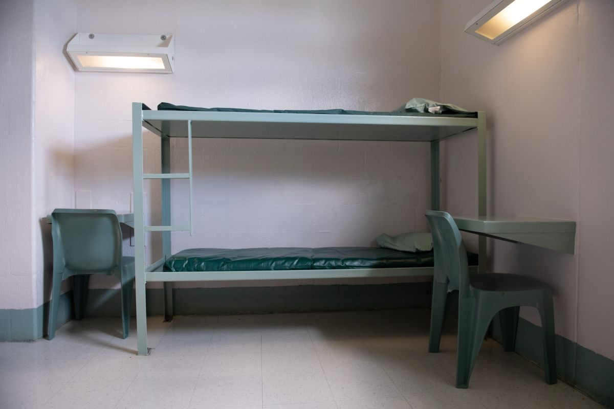 Beds And Beds The Shutdown Deal Includes More Ice Detention Beds That Doesn T