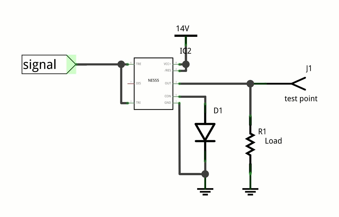 3 3v to 5v level shifter circuit