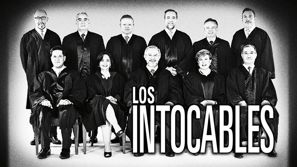 los-intocables
