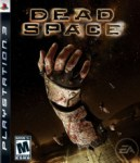 Dead Space cover art