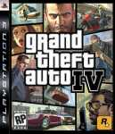 GTAIV Cover Art