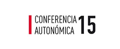 Conferencia Autonómica 2015