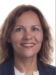 Rosa Bella Cabrera Noda