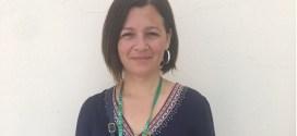 María del Mar Romero elegida delegada del 39º Congreso federal