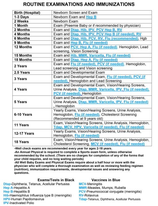 EXAM_Schedule
