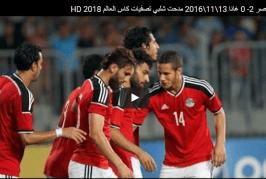 """فيديو.. مصر تطفئ """"النجوم السوداء"""""""