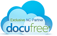 Exclusive NC Partner of docufree