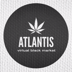 Atlantis, the new virtual drug marketplace