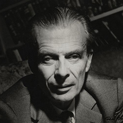 One Last LSD Trip: The Beautiful Death of Aldous Huxley