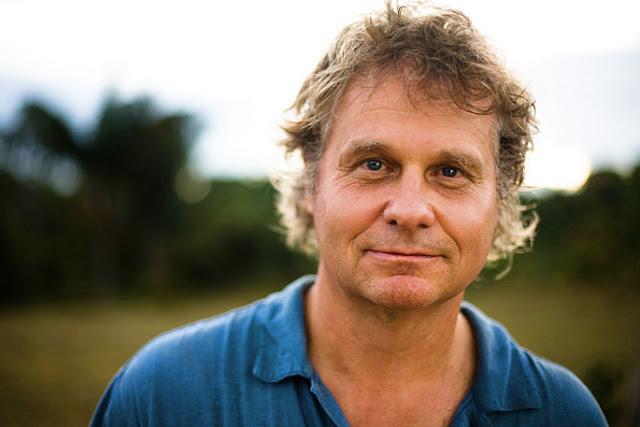 Famed anthropologist, ethnobotanist, and photographer Wade Davis