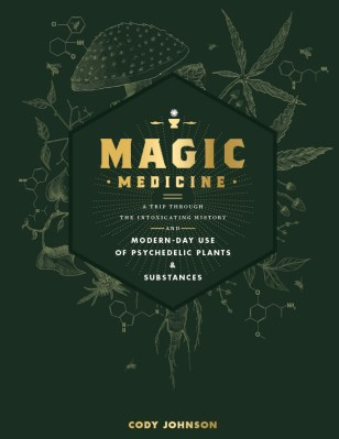 Magic Medicine book