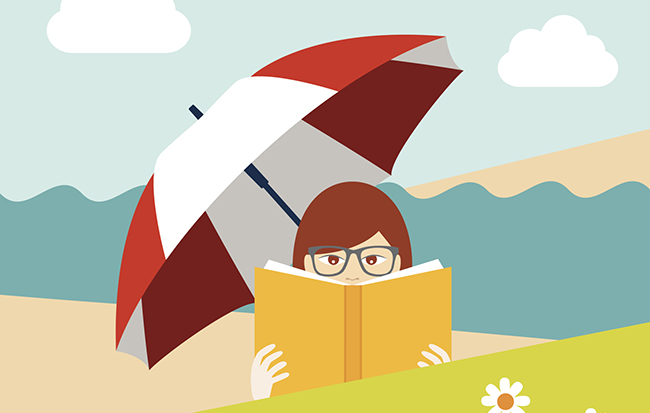 Your Summer Reading List: 5 Psychology Books to Add to Your Bookshelf