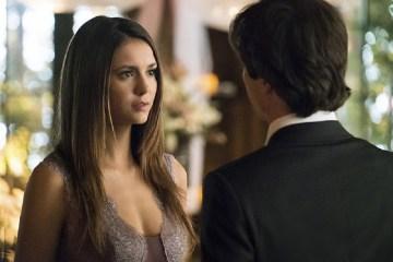vampire diaries 621 elena bridesmaid