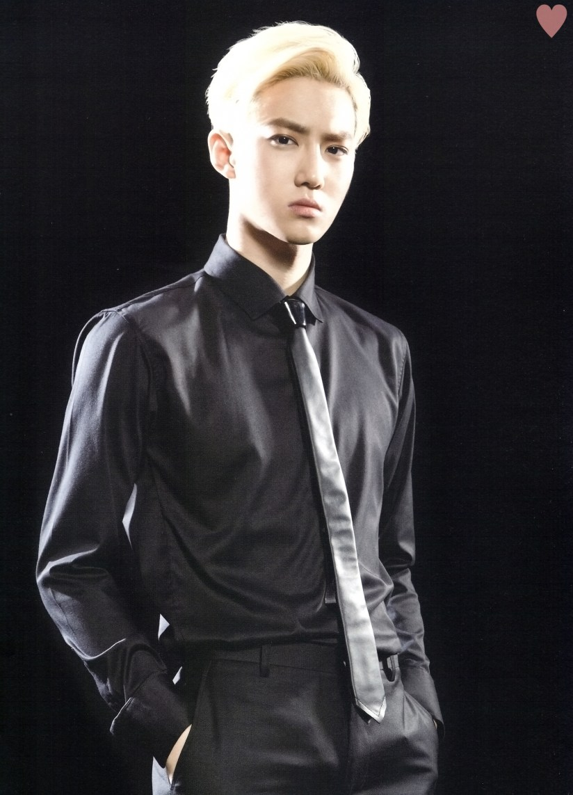 Tuxedo Wallpaper Hd 240514 Exo New Picture For Brochure Concert Exo From
