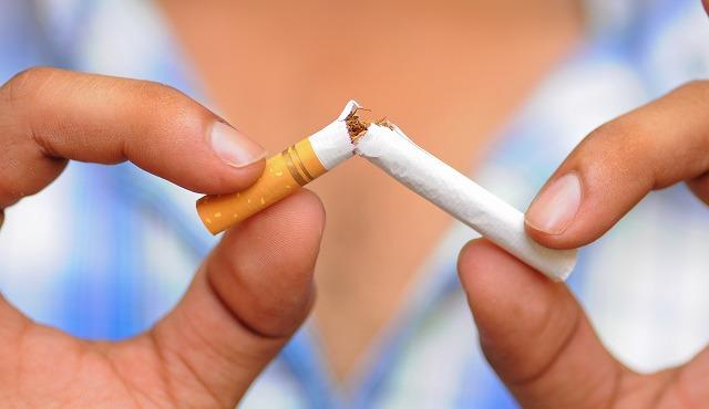 ヘビースモーカー 禁煙