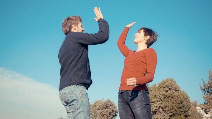 デートの誘い方