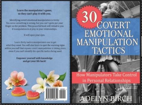 30 TACTICS COVER PAPERBACK