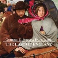 Gordon Giltrap Last of England