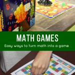 Easy Ways to Make Math Fun