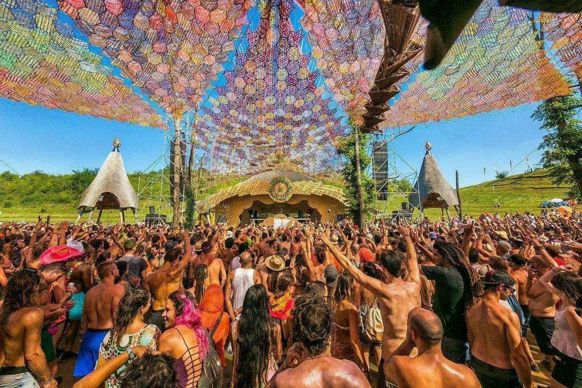 Ozora Festival Psytrance Festivals In Europe And Uk Psymedia