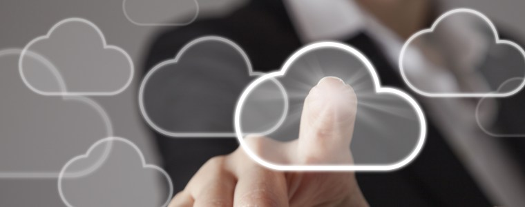 Paradigm cloud computing services for optimal IT investments.