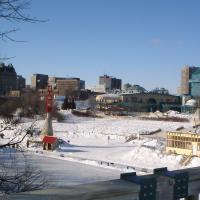 Sobrevivendo ao inverno de Winnipeg