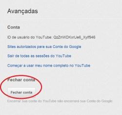 Deletar conta no YouTube 04.jpg