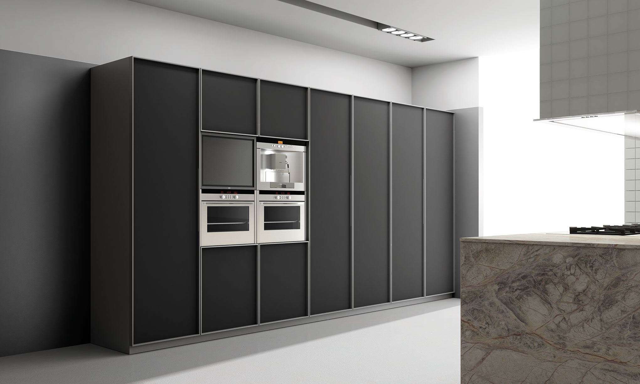 Cocinas Doca Our Doca Fitted Kitchens Are Spanish Inspired
