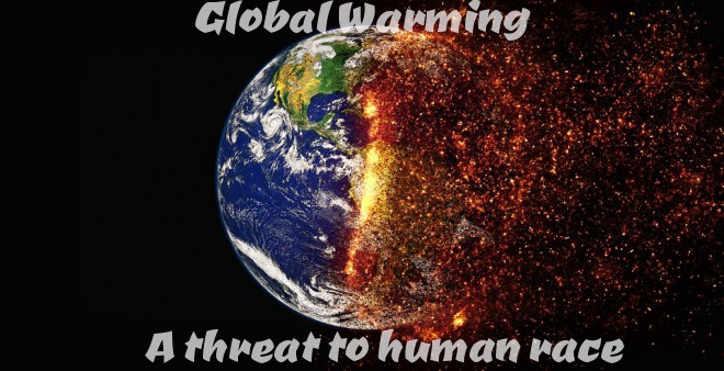 Global Warming Essay Causes, Effects  Solutions