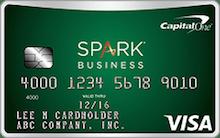 Spark Cash Business