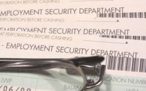 Unemployment Compensation Checks