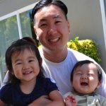 Online Store Owner Steve Chou