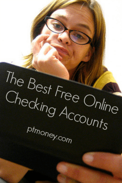 Free Online Checking Accounts
