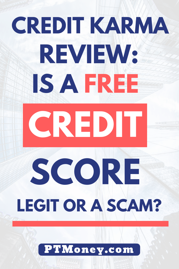 Credit Karma Credit Karma Review Get Your Free Credit Score Pt Money