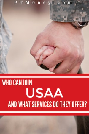 Who Can Join USAA and What Services Do They Offer?