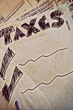 The Official PT Money Tax Preparation Checklist